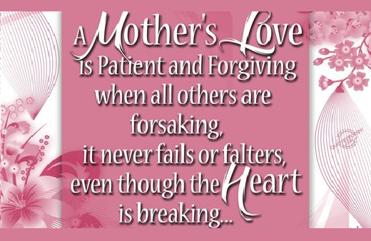 Mothers Day Quotes For Greeting Cards