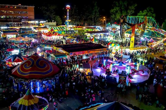 Feria de la Primavera Cuernavaca 2020