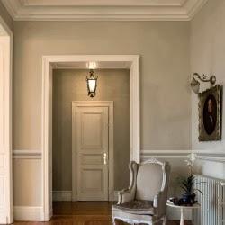 Consigli per la casa e l 39 arredamento imbiancare casa il tortora e i suoi migliori abbinamenti - Idee per tinteggiare le pareti di casa ...