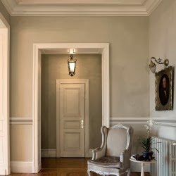 Consigli per la casa e l 39 arredamento imbiancare casa il for Piani di casa bassa architettura del paese