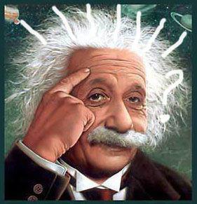 Sejarah Singkat Albert Einstein Dan Penemuannya Visiuniversal