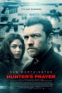 Download Film Hunter's Prayer (2017) BluRay 720p Subtitle Indonesia