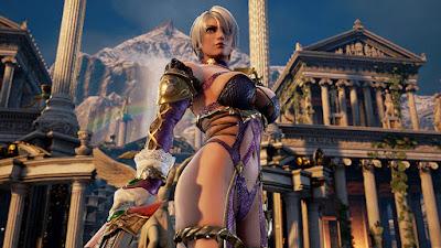Soulcalibur 6 Game Screenshot 27