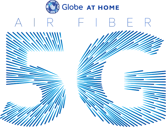 Globe At Home Air Fiber 5G unveiled to connect more Filipinos at home