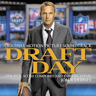 draft day soundtracks