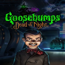 Free Download Goosebumps Dead of Night