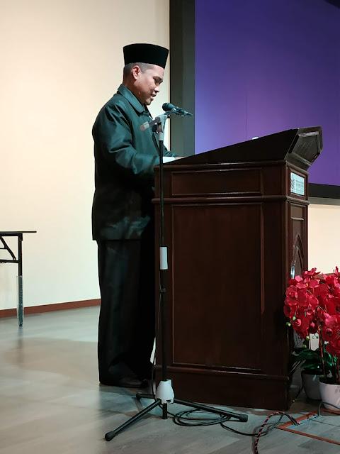 Tuan Abdul Aziz bin Abdul Karim