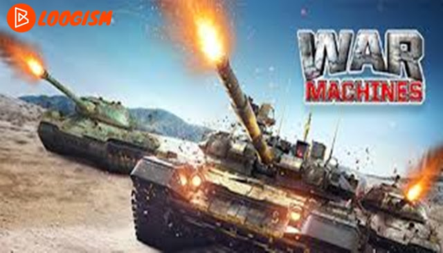 war-machines:-free-multiplayer-tank-shooting-games-4.2.1-apk-+-mod Android