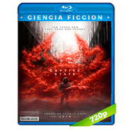 La rebelión (2019) BRRip 720p Audio Dual Latino-Ingles