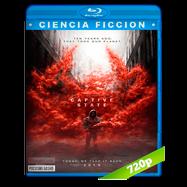 La rebelión (2019) BRRip 720p Audio Dual Latino-Ingles