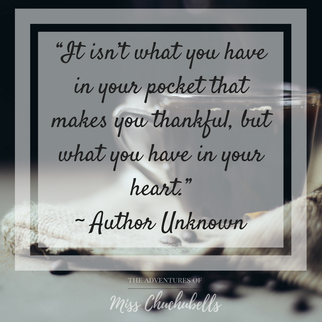 So, Thanks To Our Friends From CANVA Here Are 30 Gratitude Quotes For  Instagram Posts.