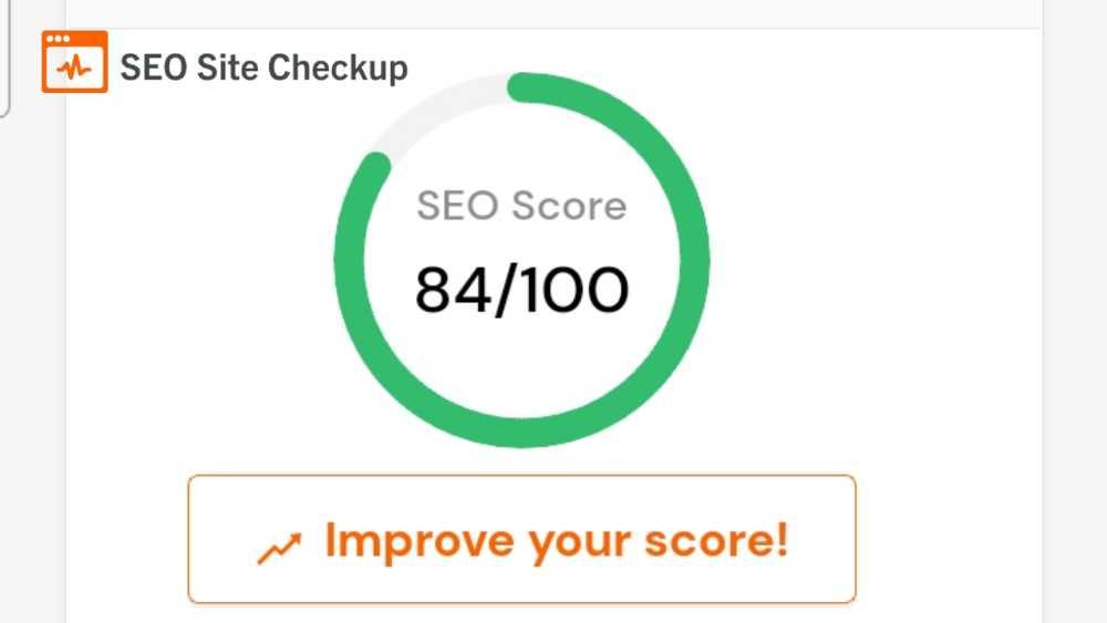Cara Check SEO Blog Anda