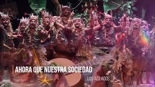 """Pasodoble """"Ahora que nuestra sociedad"""". Comparsa """"Los Aislados"""" con Letra (2020)"""