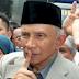 Sebagai Pendiri PAN, Amin Rais Dipecat Anggotanya Dari Partai.