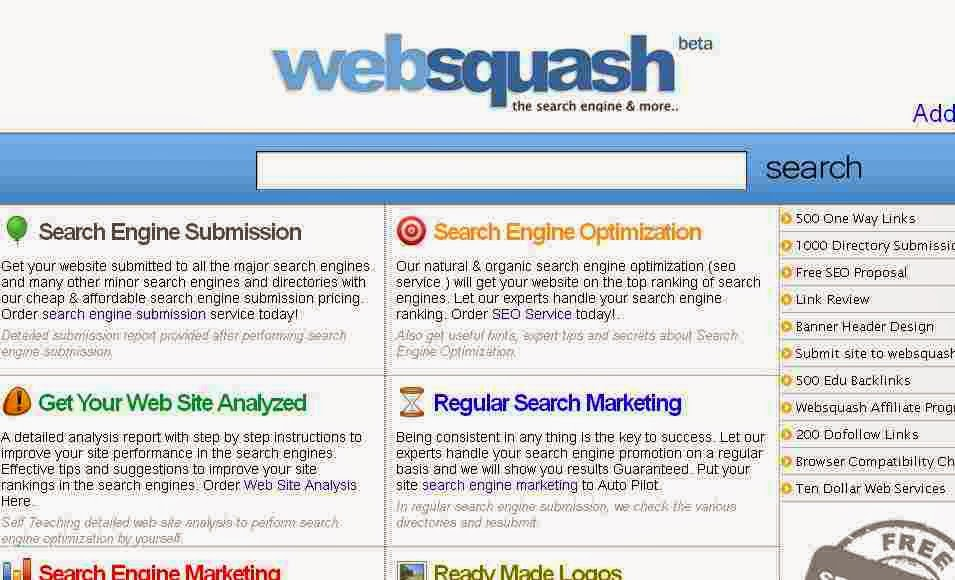 websqush-url-submission