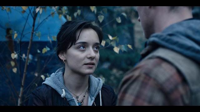 Review The Rain Serial Orisinal Netflix asal Denmark