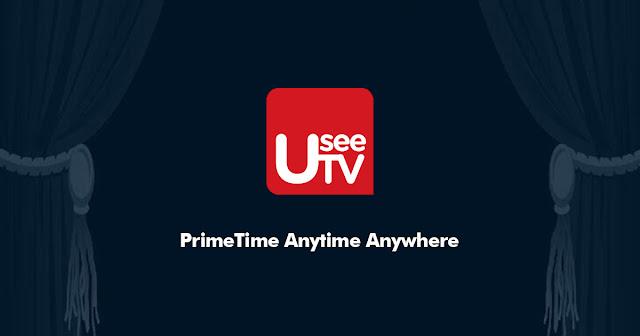 Cara Upgrade YouTube di Indihome UseeTV