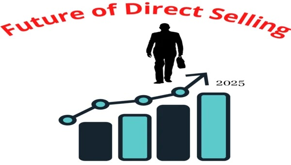 Future of Direct Selling Market in India