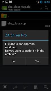 تحميل ZArchiver