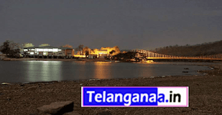 Laknavaram Lake in Telangana
