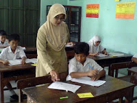 Guruku, Pahlawanku Di Dunia Pendidikan