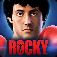 ရမ္ဘို မင္းသားလက္ေ၀ွ႔ ထိုးသတ္ရမယ္ံဂိမ္းေလး - Real Boxing 2 ROCKY MOD APK