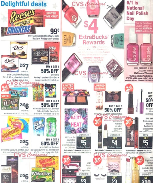 CVS Weekly Ad Preview - 526-61 - Page 4