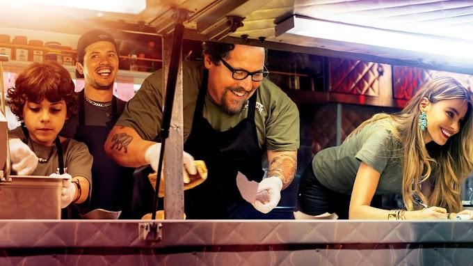 Chef (2014): Trip yang Hangat Ayah dan Anak