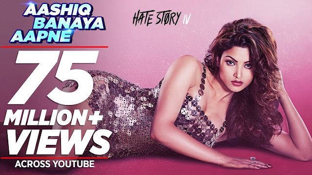 आशिक बनाया आपने Aashiq Banaya Aapne Lyrics In Hindi – Hate Story IV