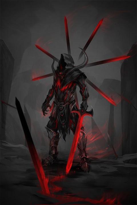 Quỷ kiếm sát thủ