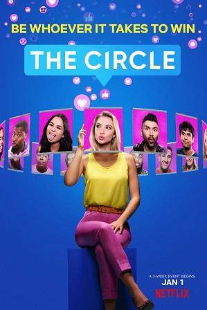 The Circle Season 1 Full Hindi Dual Audio Download 480p 720p All Episodes