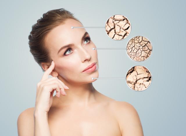 Home remedies for dry skin in hindi - ड्राई स्किन के लिए घरेलू उपाय