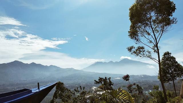 Bukit Nirwana Pujon Kidul