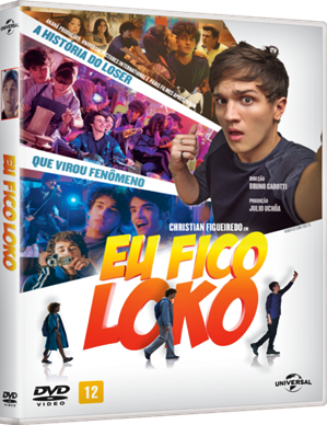 Download Eu Fico Loko: O Filme (2017) Dublado Torrent