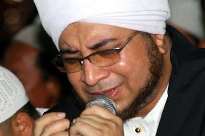 Al Habib Munzir bin Fuad Al Musawwa