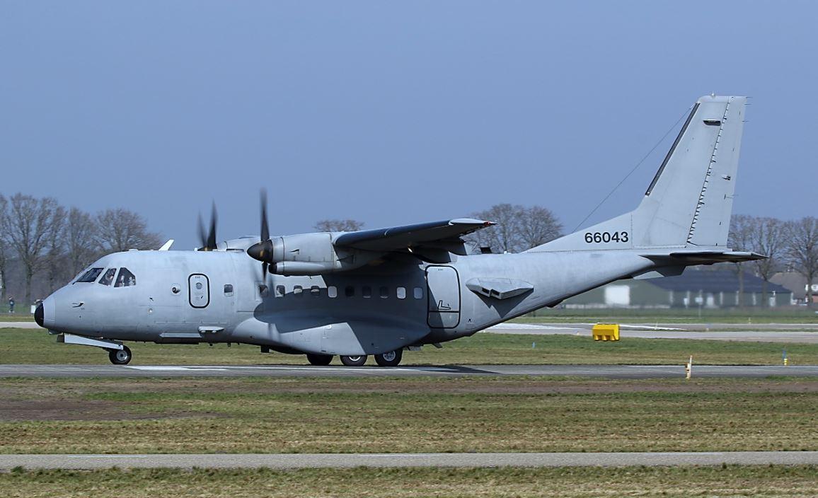 Airtech CN.235