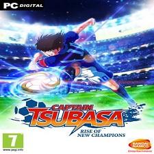 Free Download Captain Tsubasa: Rise of New Champions