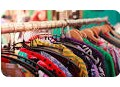 Tips on Vintage-Clothing Shopping - How to Identify Fakes