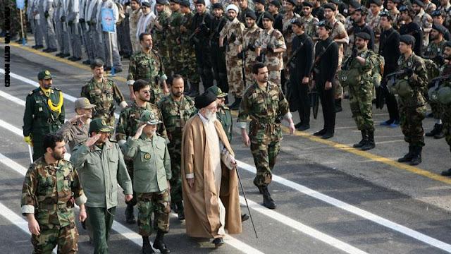 مستشار خامنئي: رد إيران على مقتل سليماني سيكون عسكريا بالتأكيد وضد مواقع عسكرية