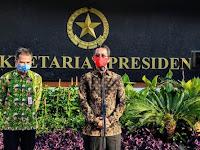 Kasetpres: Presiden Lakukan Pemeriksaan Kesehatan Secara Berkala