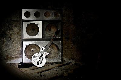 Xuất xứ của đàn guitar điện