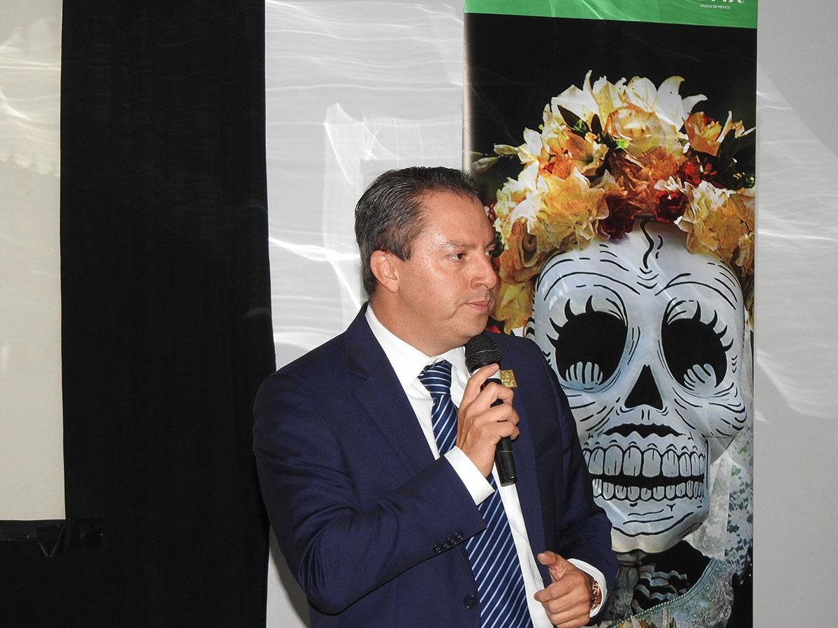 NO ES MOMENTO DE MÁS IMPUESTOS JULIÁN ARROYO AMAV 02