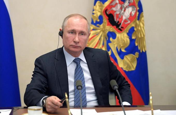 E' russo il primo vaccino anti-Covid