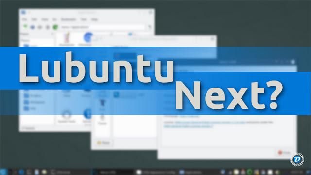 Lubuntu Next