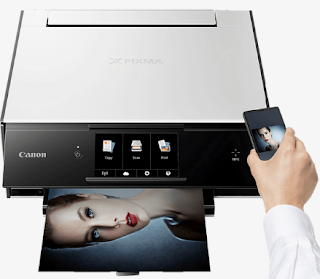 Canon Pixma TS9010 Printer Driver Download