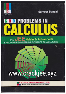 Problems in Calculas By Sameer Bansal with Solution Manual