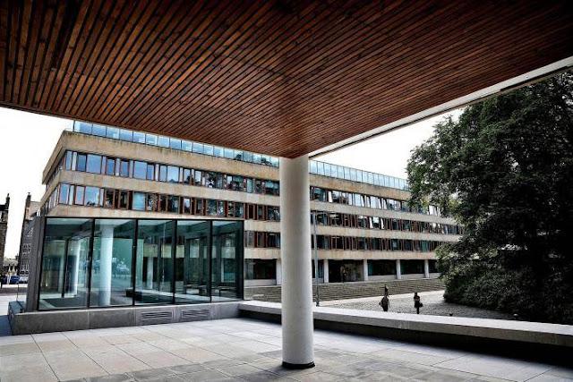 University Of Edinburgh : PPLS Scholarships 2019
