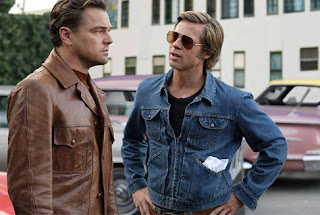 once upon a time in hollywood transisi era klasik new wave