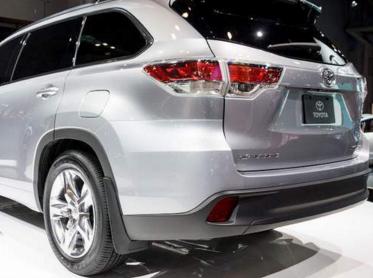 2017 Toyota Sequoia Redesign Suv Cars