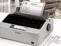 Epson LQ 310 Printer Driver Free Download